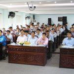 Công ty Cổ phần Hóa chất Việt Trì tổ chức Hội nghị ĐB Người lao động.