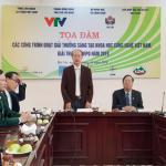 Tọa đàm công bố Giải thưởng Sáng tạo khoa học – công nghệ Việt Nam (1995-2020)