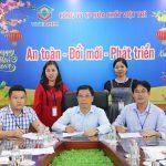 Lễ ký kết hợp tác sản phẩm PAC bột