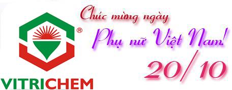 Thư chúc mừng nhân ngày Phụ nữ Việt Nam 20/10